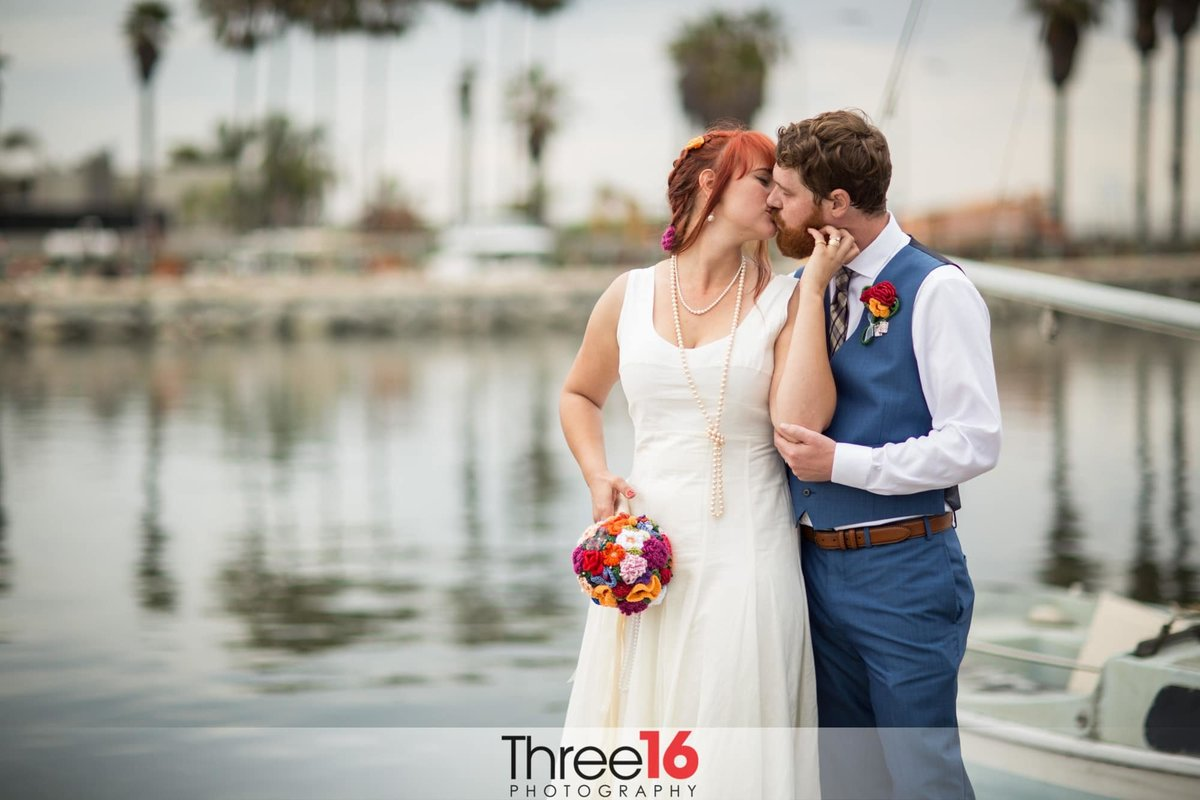 Dana Point Yacht Club Wedding Orange County Wedding Photographer