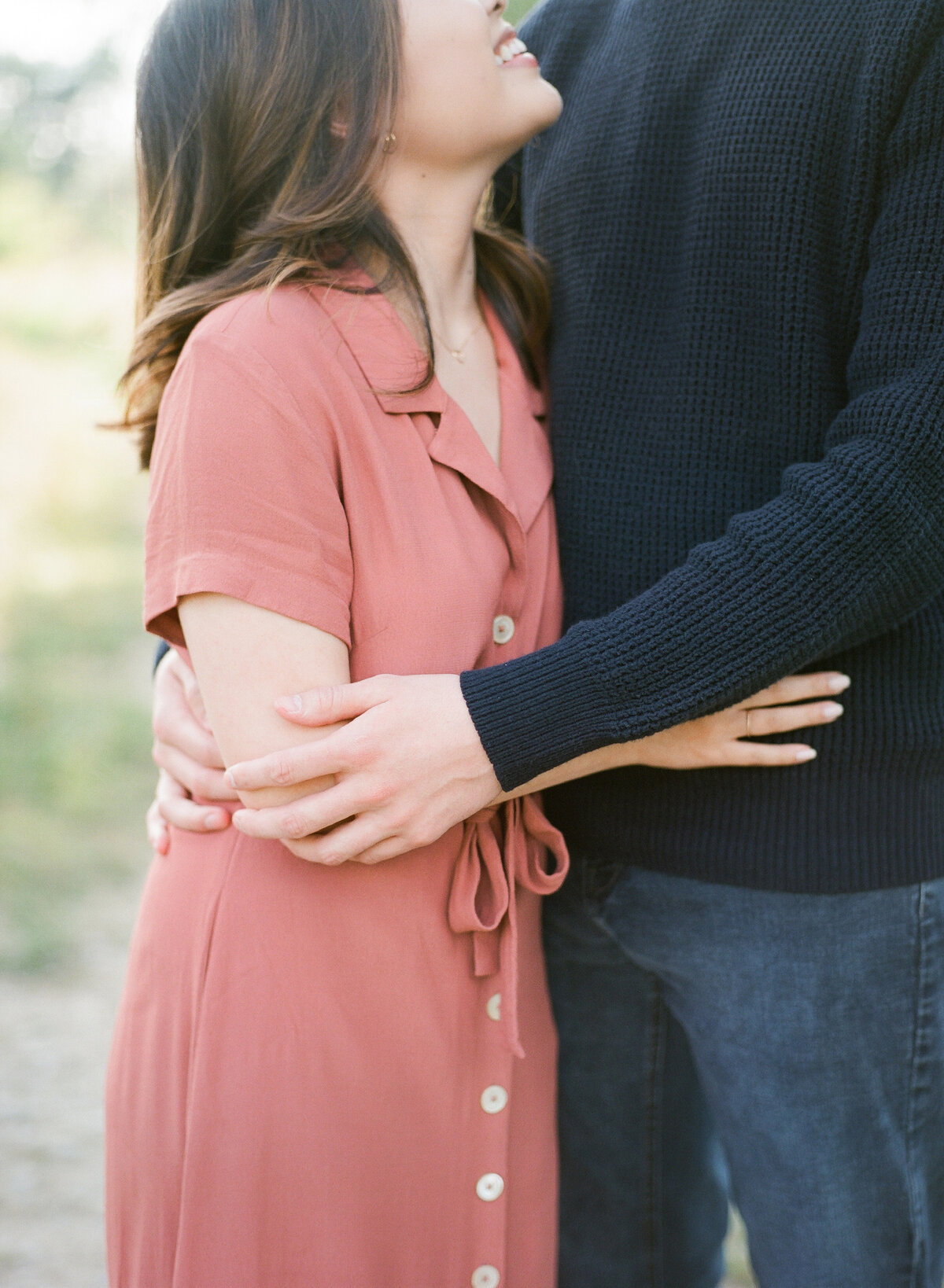 Amanda & Andrew's Engagement Session - Tetiana Photography-7