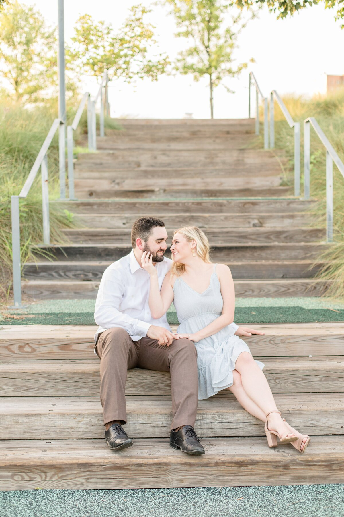 Birmingham, Alabama Wedding Photographers - Katie & Alec Photography Engagement Galleries 69