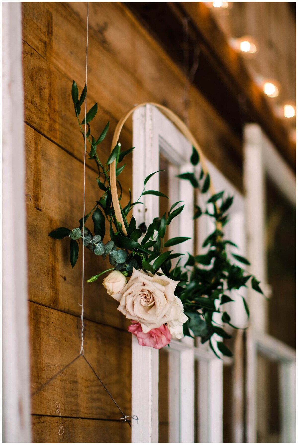 Houston Wedding Planner for Vintage Blush Floral Hoop Inspired Wedding at Emery's Buffalo Creek- J. Richter Events_0003