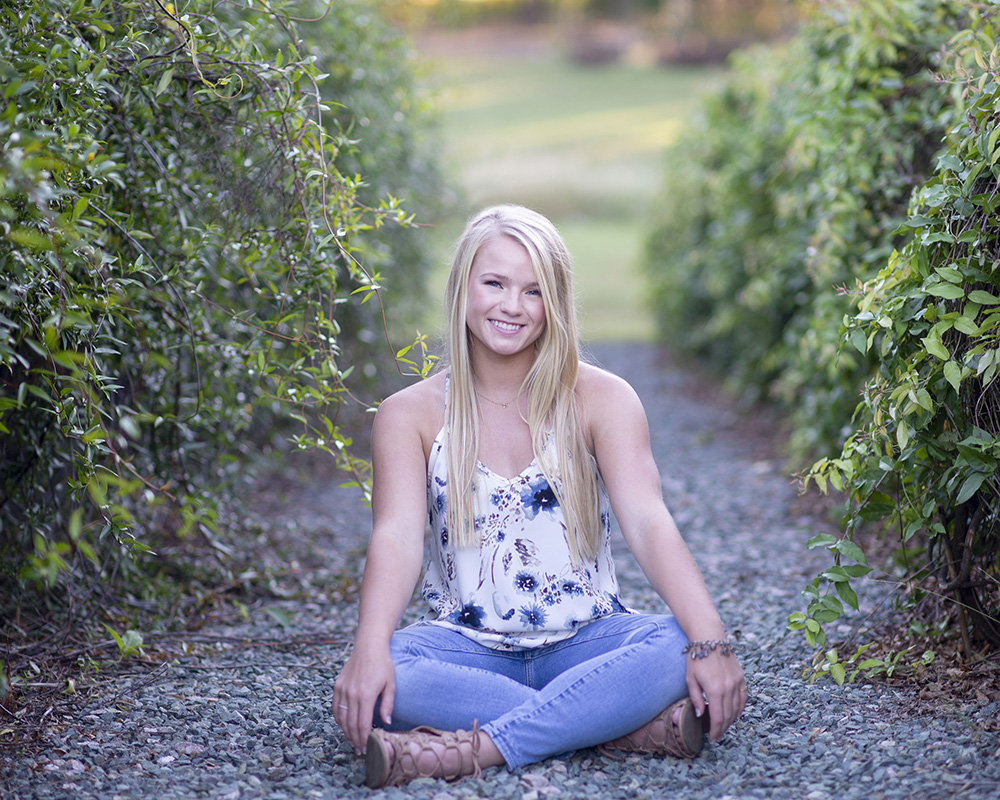 Raleigh Senior Portrait Photographer 53