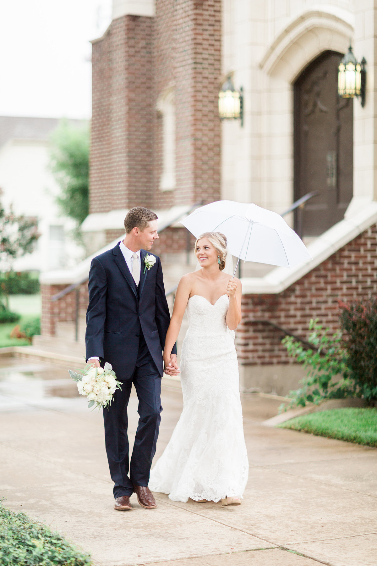 Ardmore Convention Center Wedding