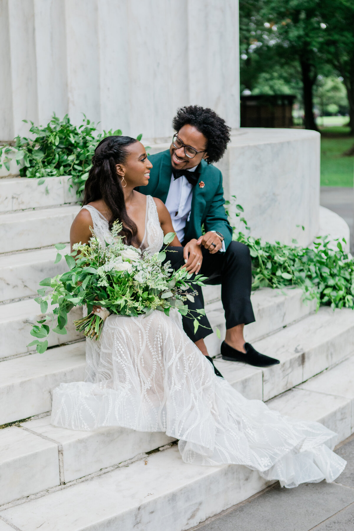 Solomon_Tkeyah_Micro_COVID_Wedding_Washington_DC_War_Memorial_MLK_Memorial_Linoln_Memorial_Angelika_Johns_Photography-5245