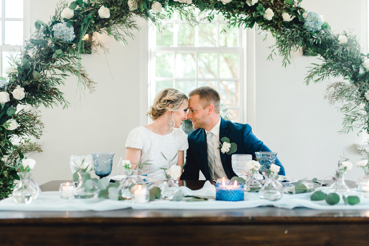 A CHARLESTON ELOPEMENT