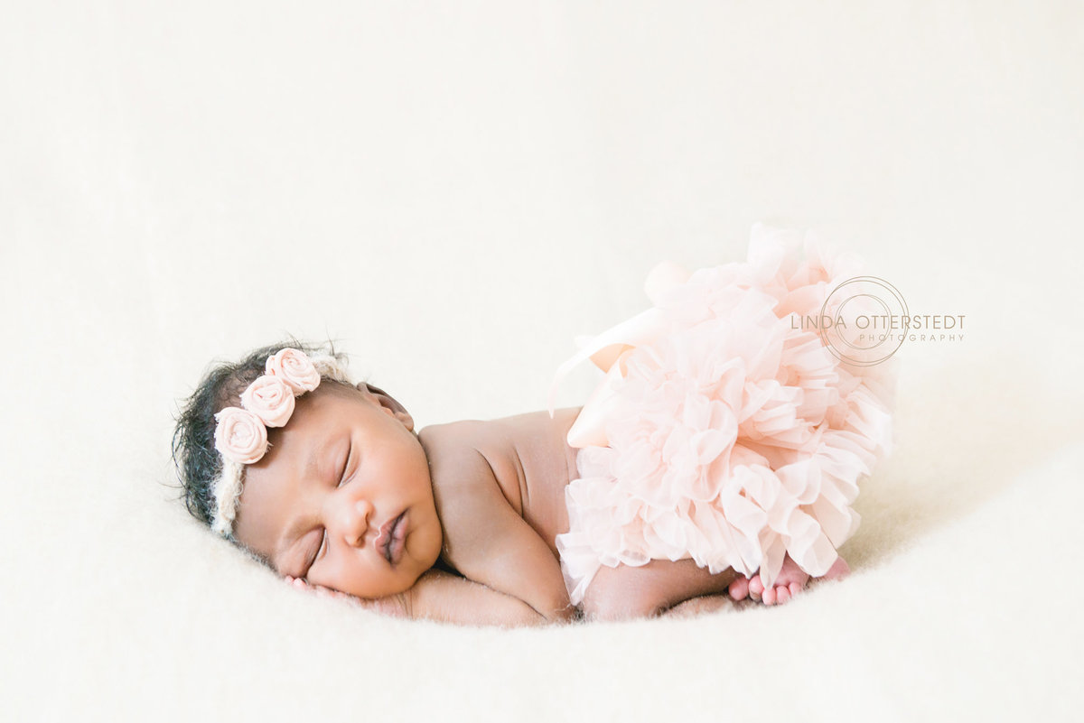 Newborn photography Lausanne