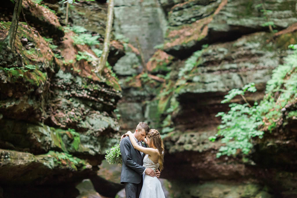 moss glen, elopement
