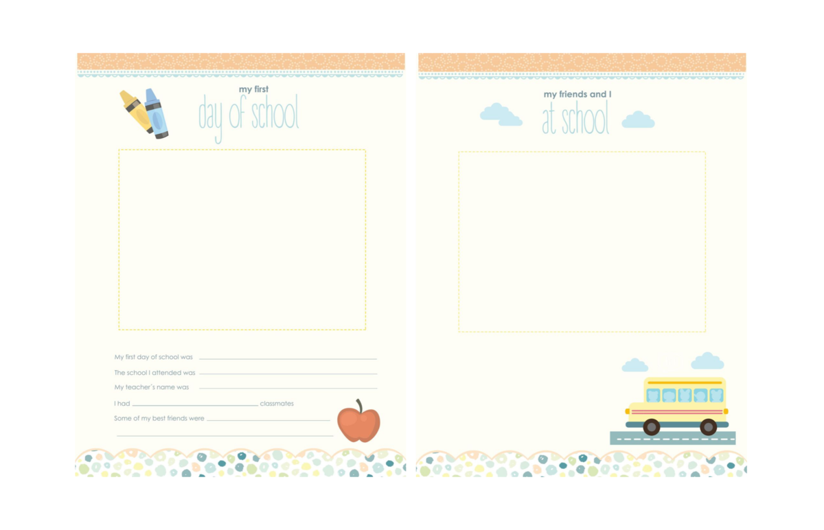 Baby-Book-Pages-Gender-neutral-64-65