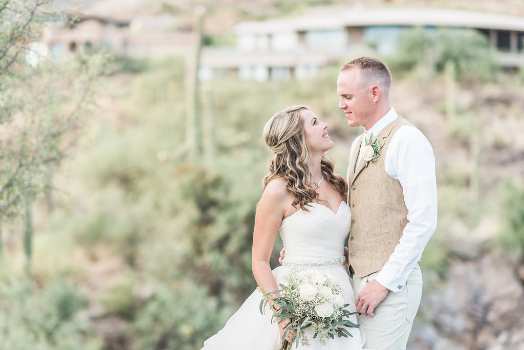 Featured Wedding Gallery - Lodge at Ventana Canyon Tucson Wedding by West End Photography