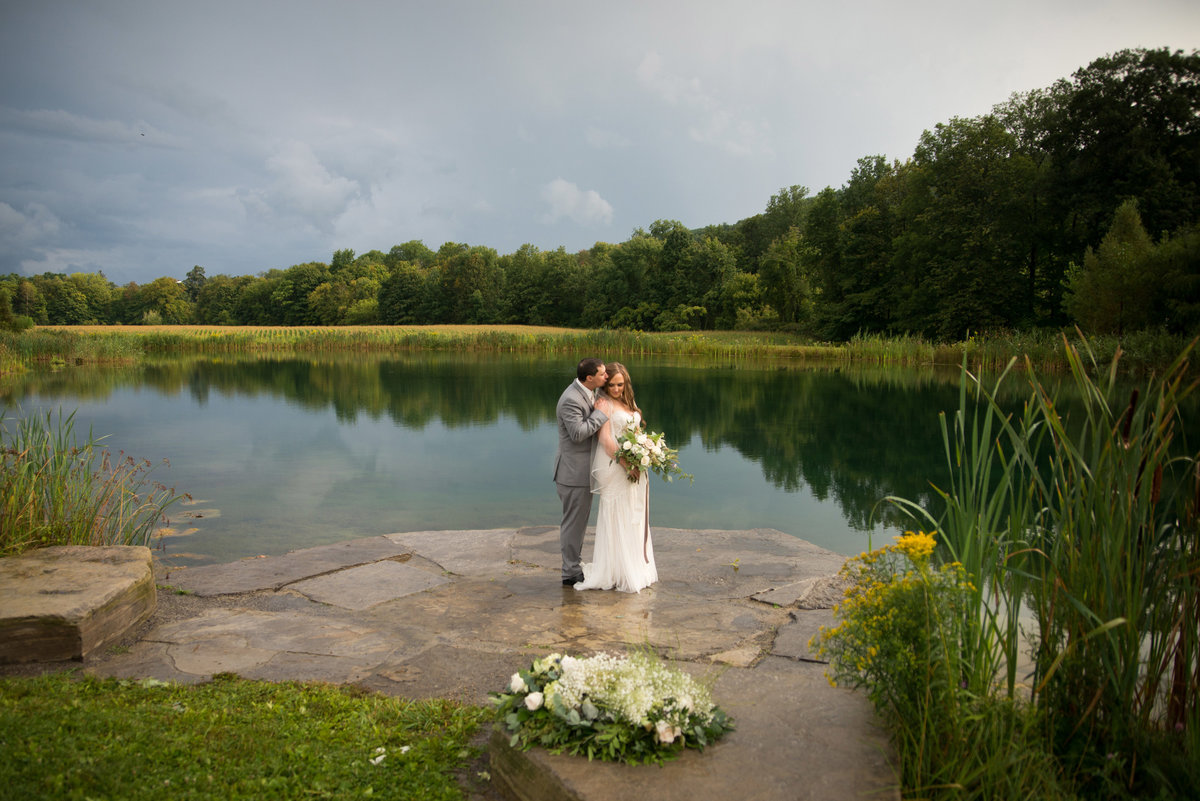 Wolf Oak Acres Oneida NY Wedding Pictures