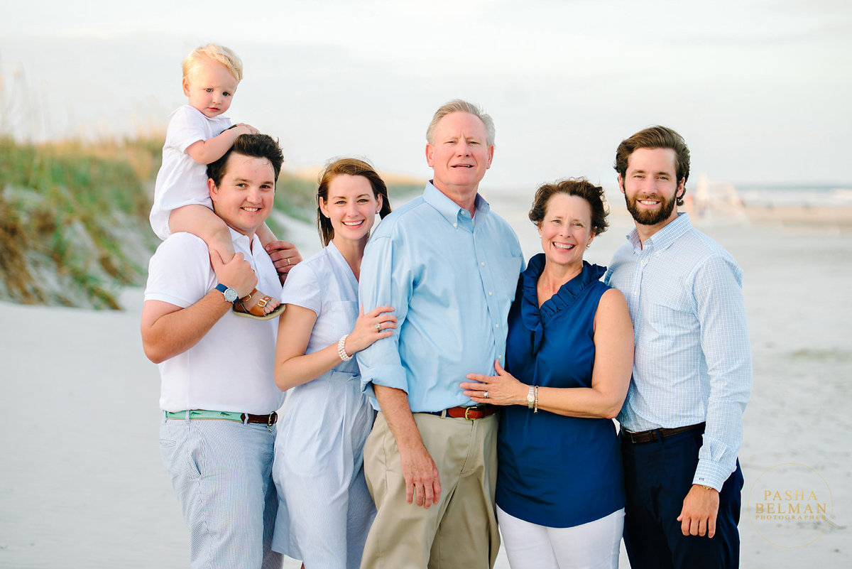 Family Photography - Myrtle Beach Family Pictures - Beach Pictures in Myrtle Beach by Top Photographers-6