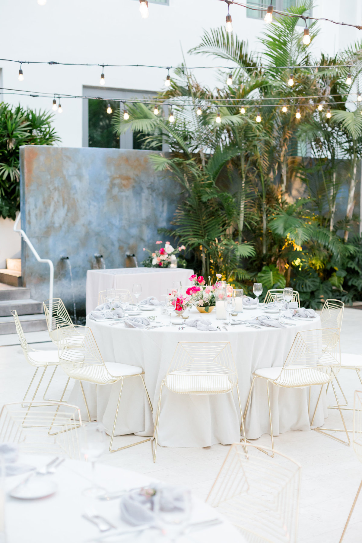 Halo Event Design - Florida Wedding PHotographer - Erica Melissa