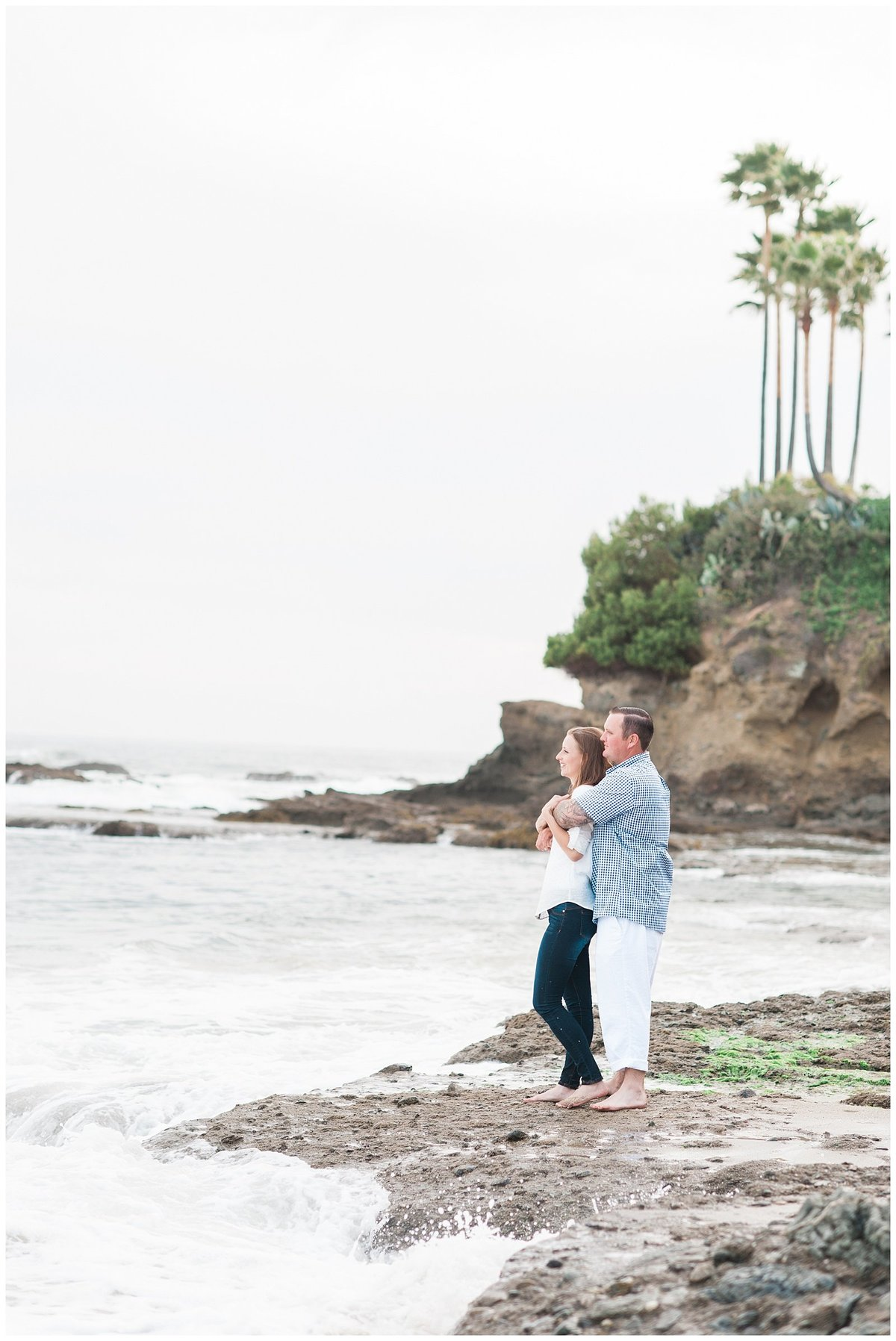 Laguna beach canyon engagement photographer wedding photo019