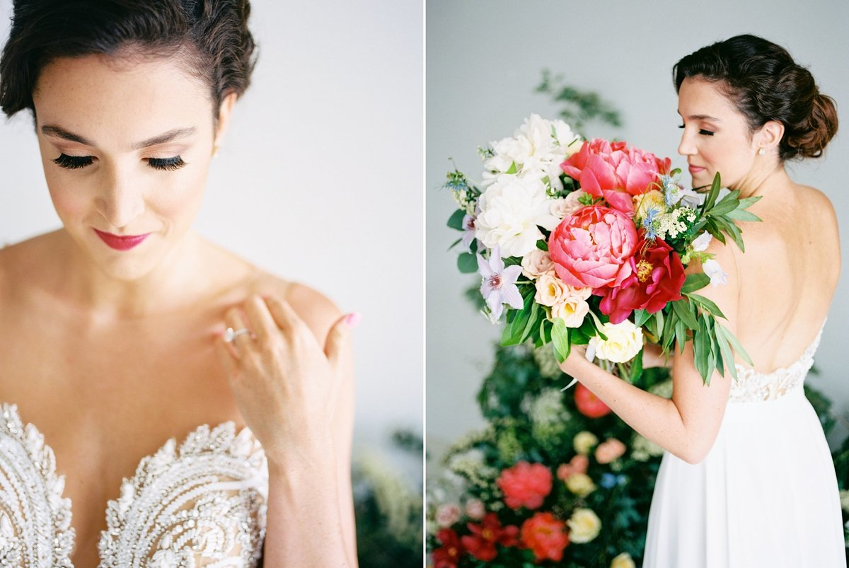 Botanical-Bridal-Inspiration-Love-Detailed-Events-Awake-Photography-The-West-Studios-Petal-Society 7
