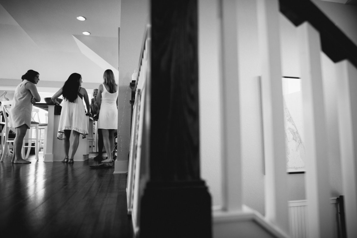 Outer Banks Whalehead Club Wedding 5