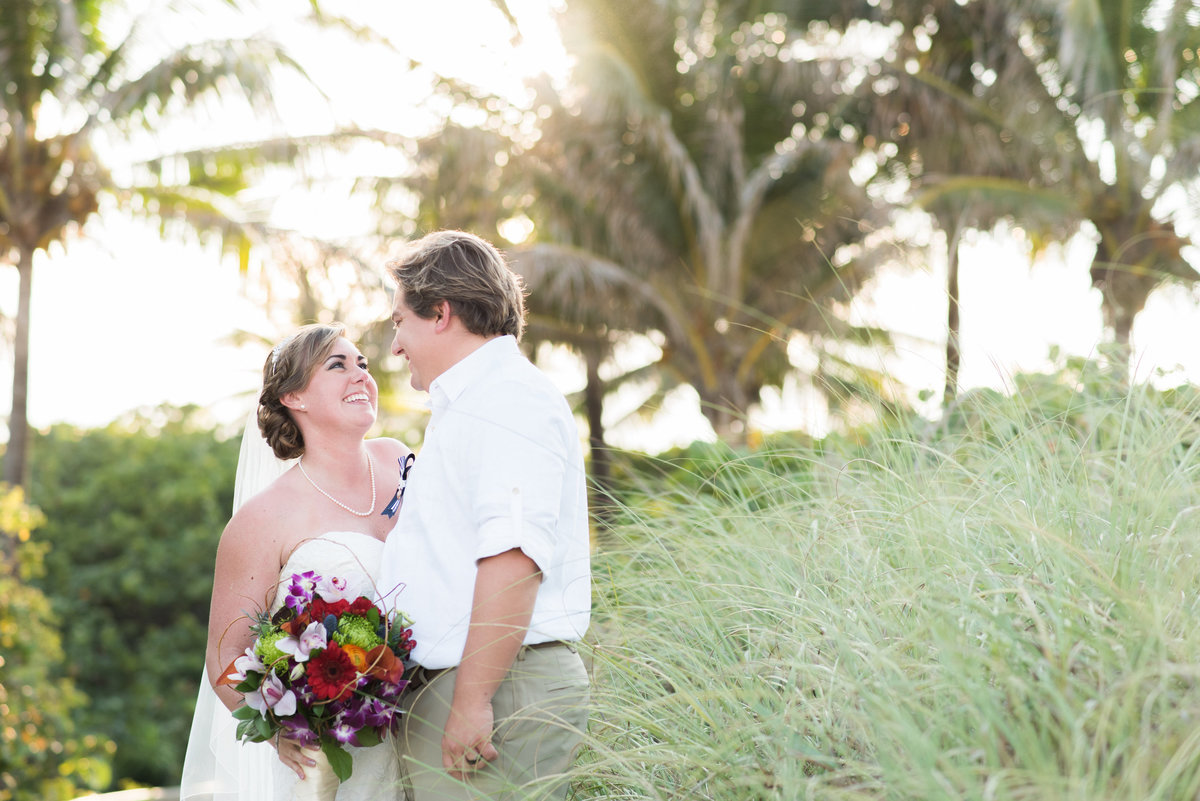 palm beach wedding photographer