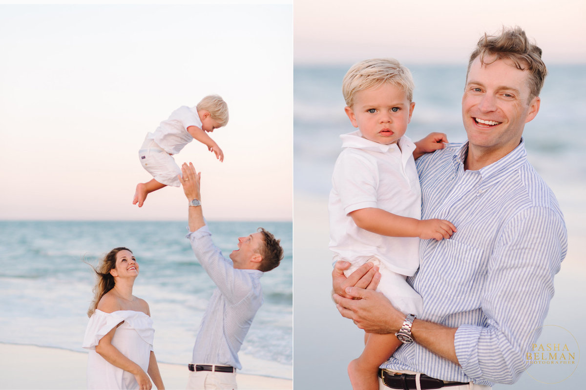 Myrtle Beach Family Photography - Family Beach Session in Myrtle Beach by Top Family Photographer-15