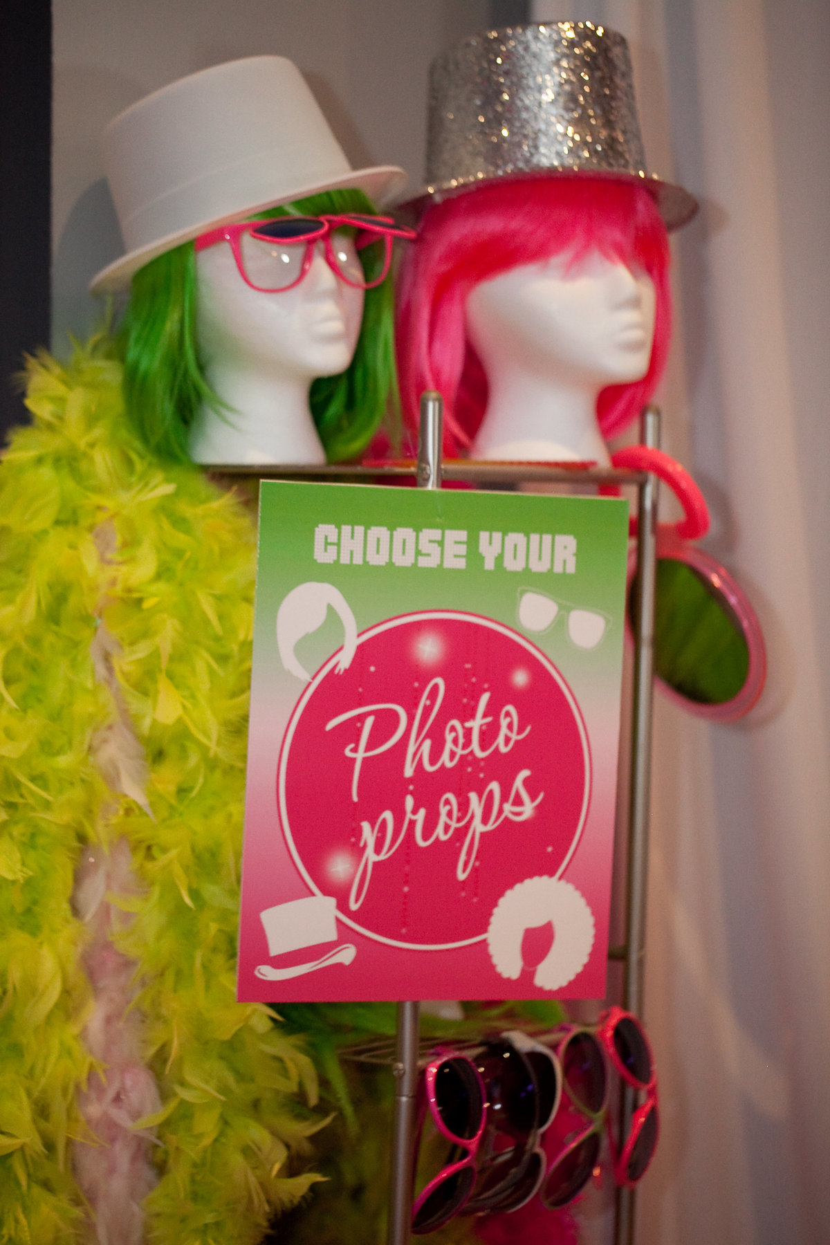 Barbie themed pink green birthday party New Jersey Event Planner NJ Event Designer 17