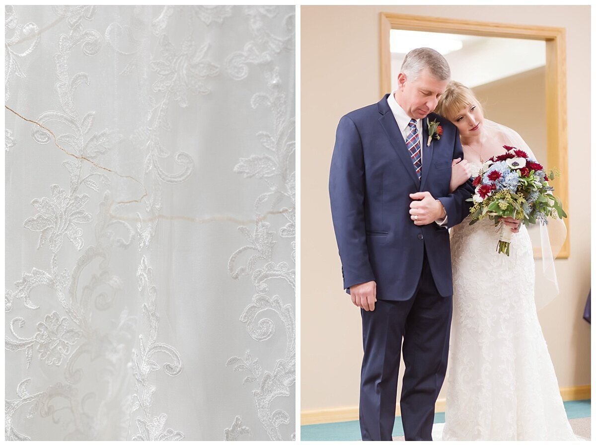 Magical Winter Wedding photo by Simply Seeking Photography_1180