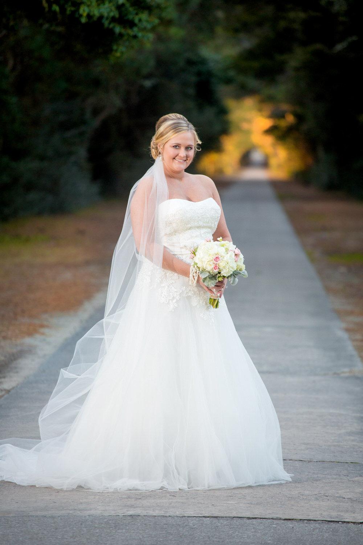 Bridal Myrtle Beach 1500 012