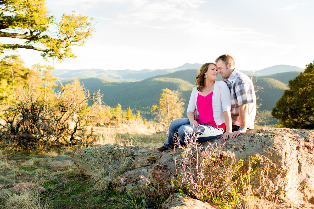 mount-falcon-colorado-engagement