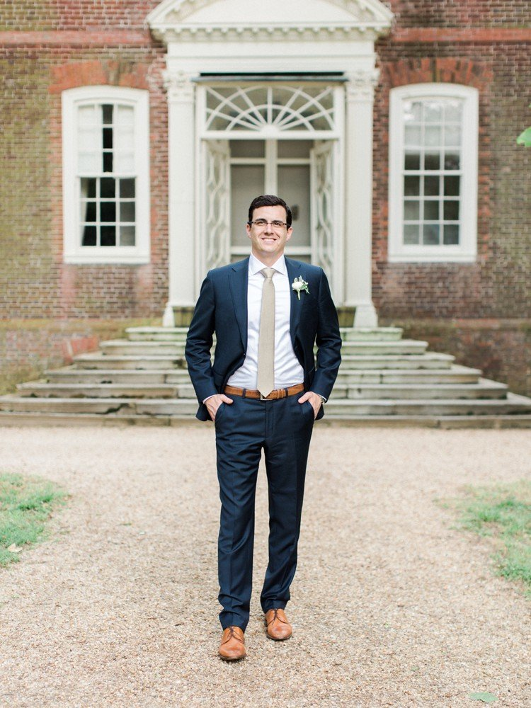 Rebekah Emily Photography Virginia Wedding Photographer Westover Plantation Wedding_0019