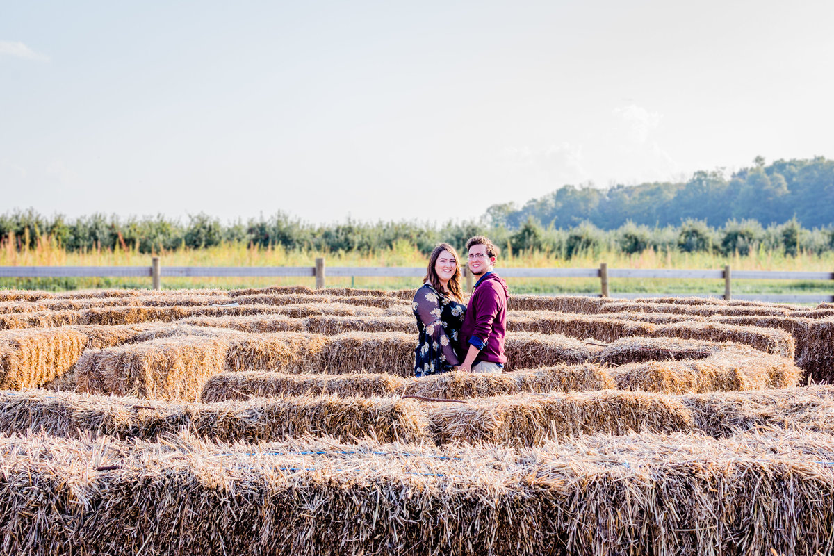 Engagement Photographer Couple Photographer Cait Potter Creative LLC-1