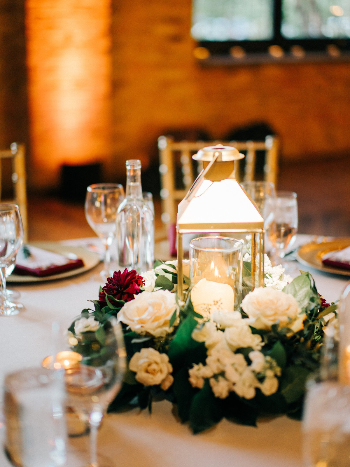 Lacuna Loft Red Fall Wedding_26