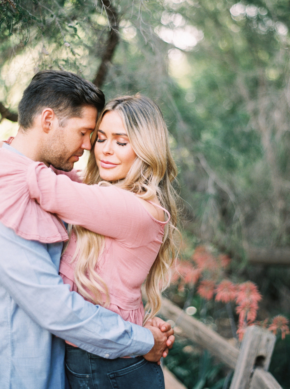 Phoenix Arizona Engagement Session - Mary Claire Photography-11