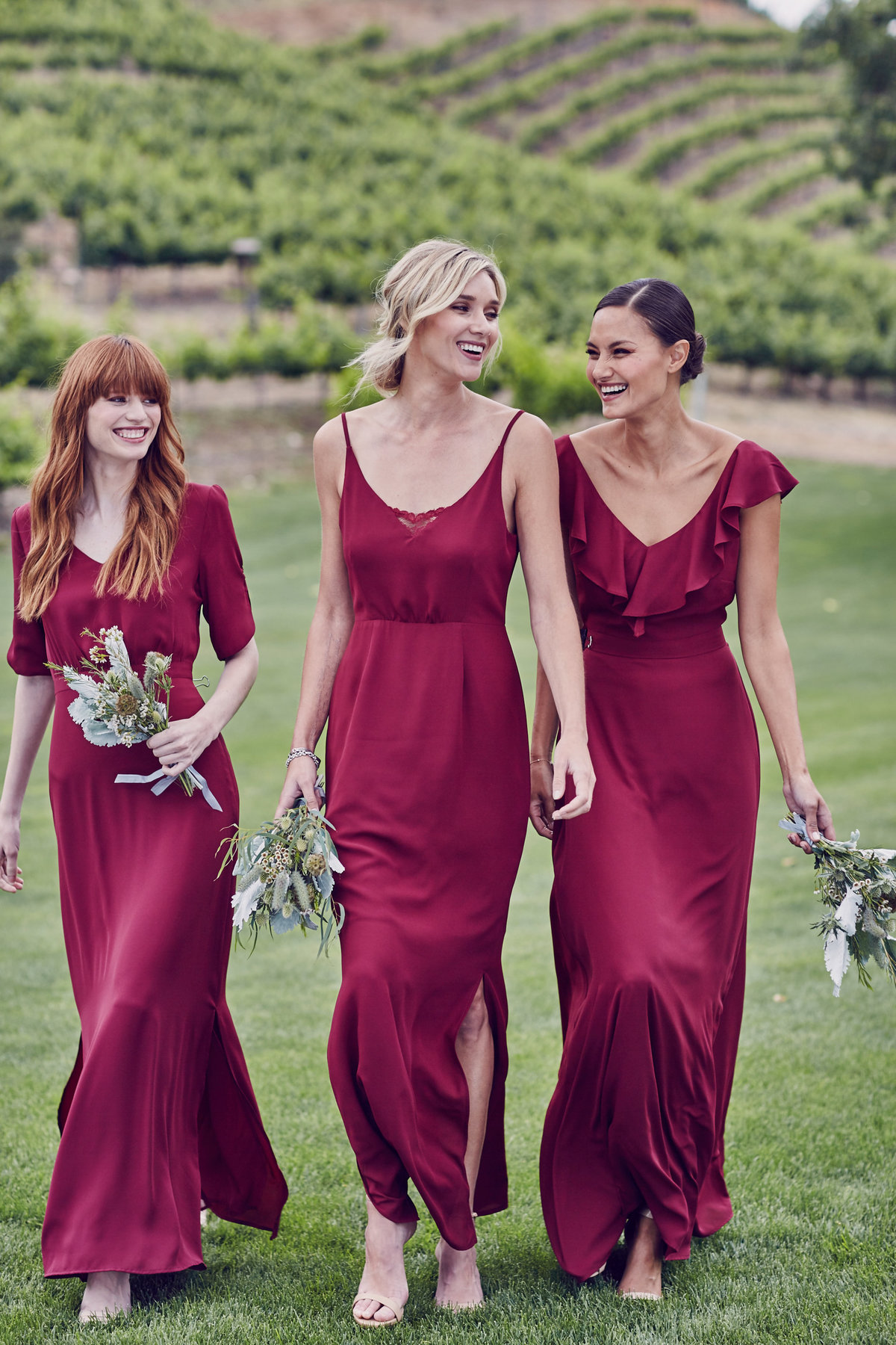 Paper Crown Lauren Conrad Bridesmaid Editorial_Valorie Darling Photography-00184