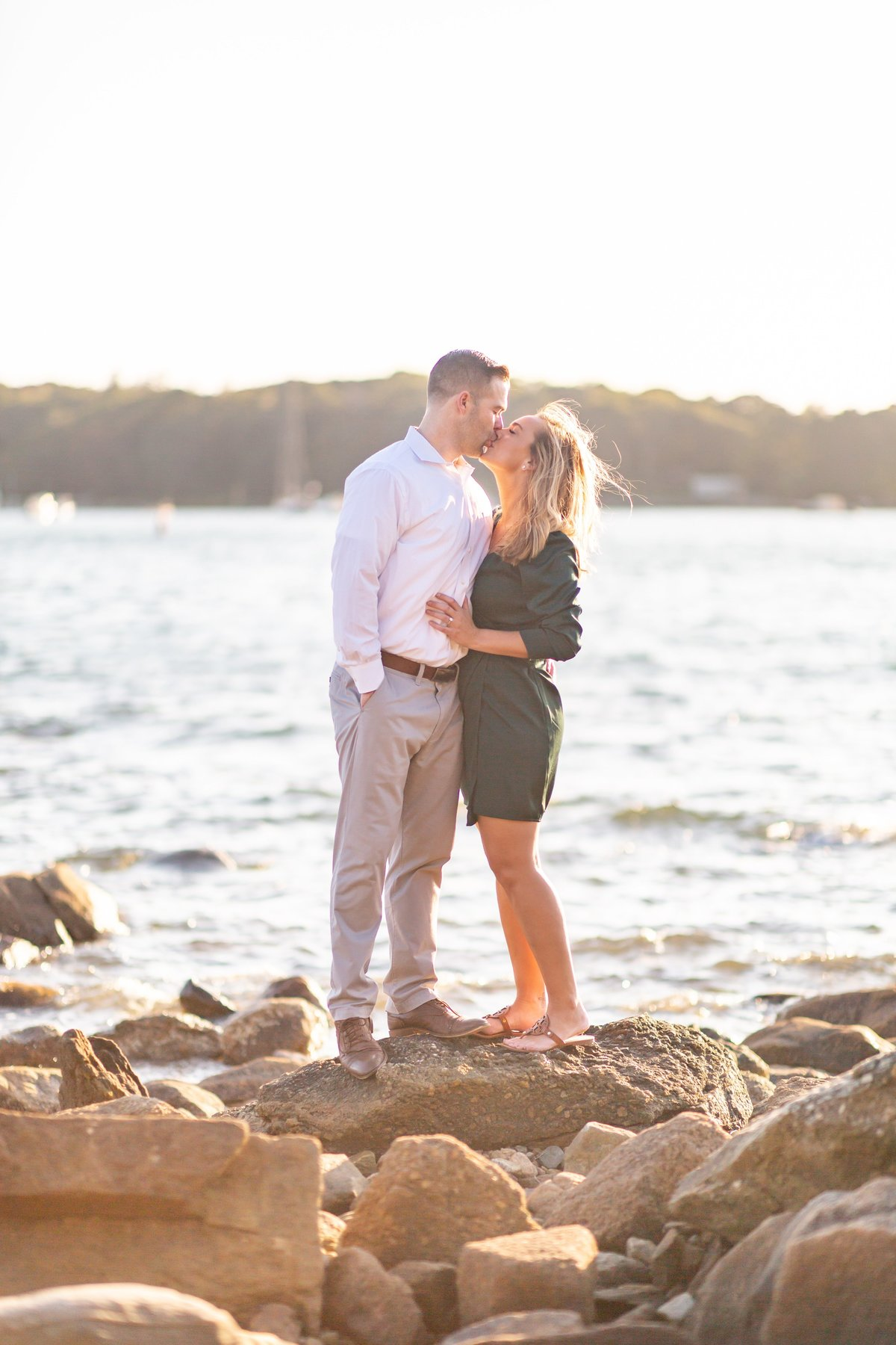 wedding photographers cape cod