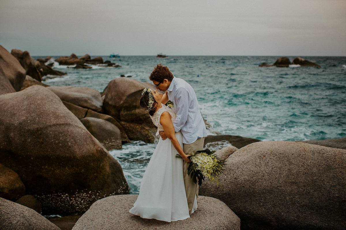 Koh Tao Elopement Wedding (21)