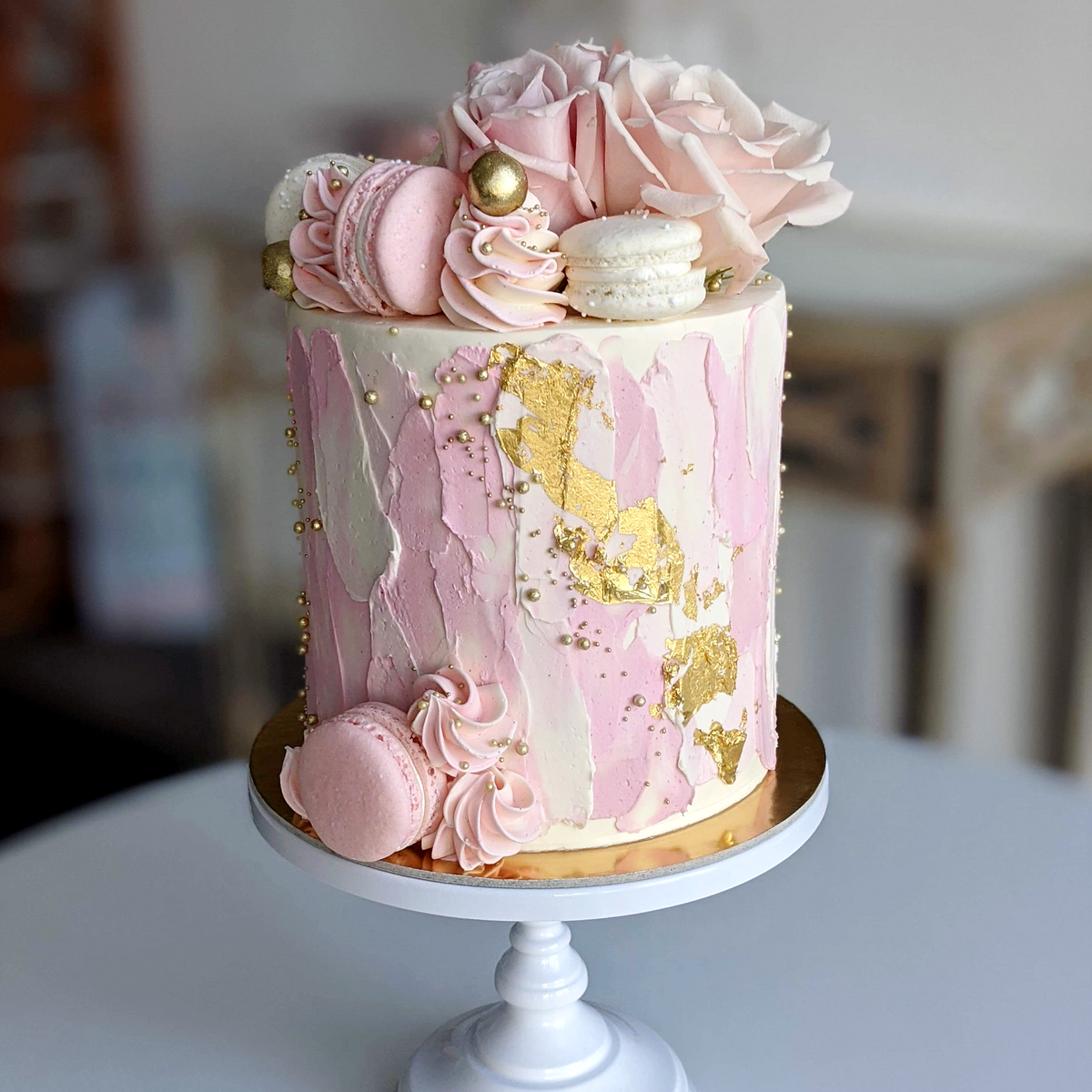Whippt Kitchen - Luxe Cake Oct 2020 pink 2