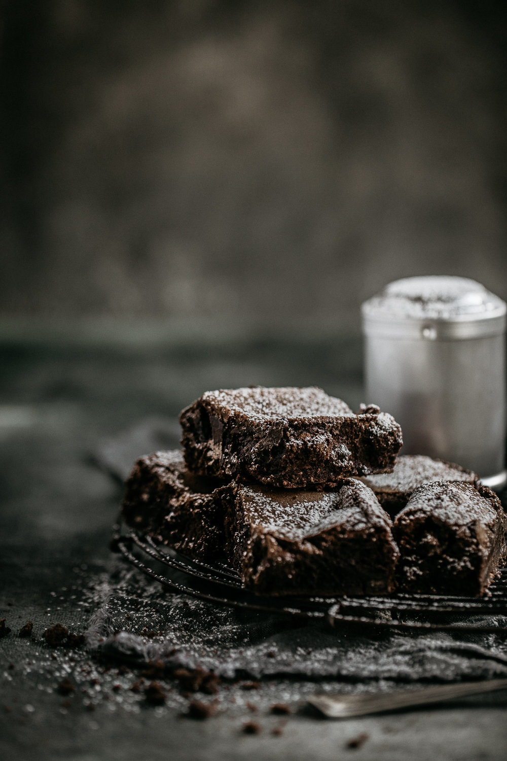 Sex Brownies - Anisa Sabet - The Macadames - Food Travel Lifestyle Photographer-251