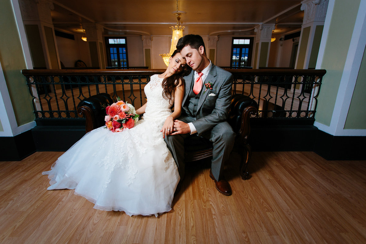 monte cristo ballroom wedding everett washington