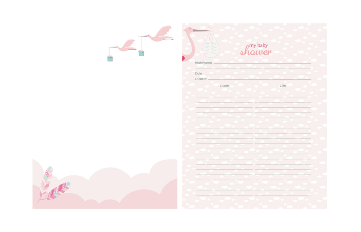 Baby-Book-Pages-Pink-14-15