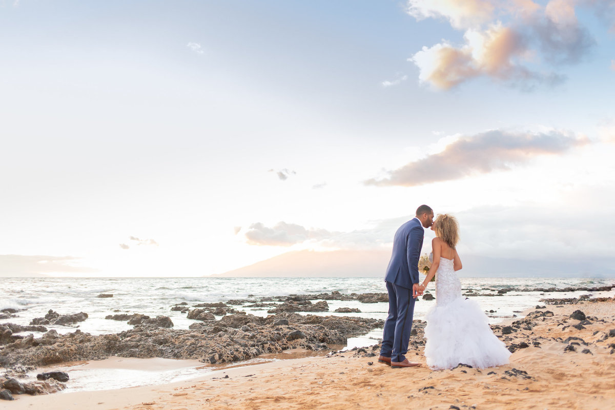 Maui Venue Wedding photography beach