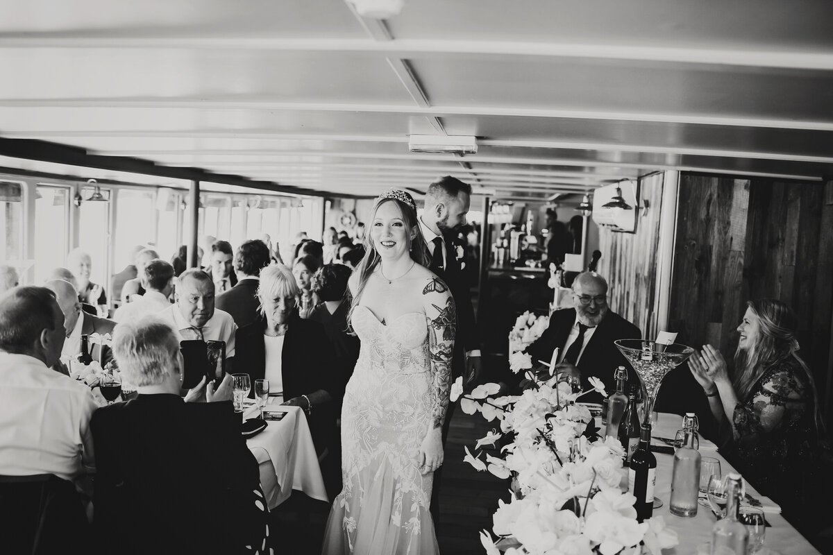 THE-YACHT-LONDON-WEDDING-BOAT-WINDY-TATOO-BRIDE-0056