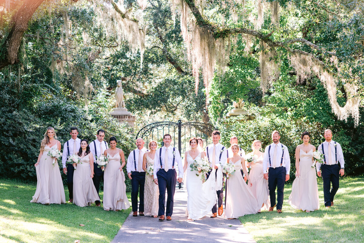 Brookgreen Gardens Wedding Pictures by Top Pawleys Island Wedding Photographer-20