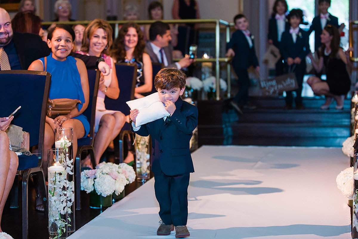 ring-bearer-wedding