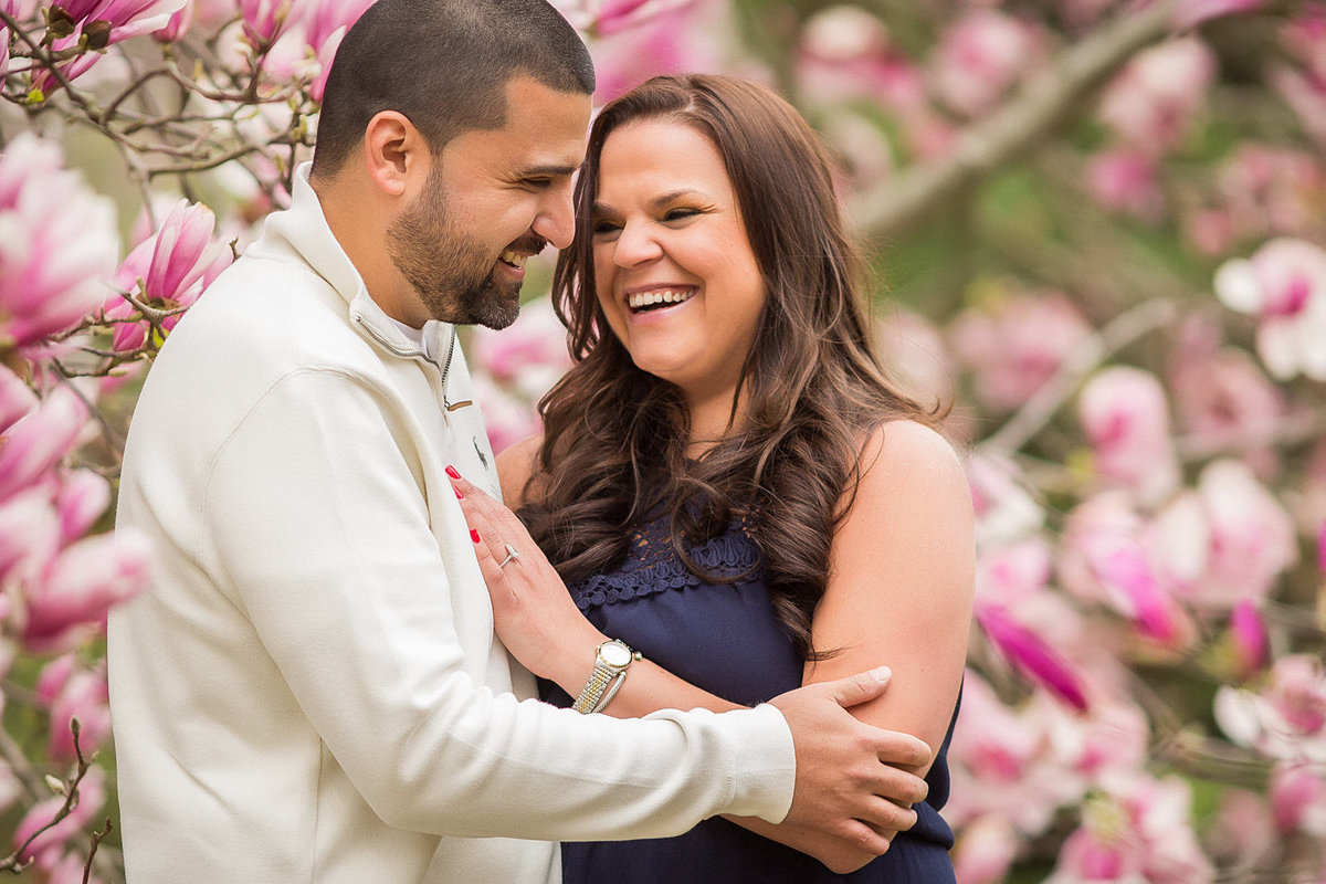 Jessica & Lou_tyler arboretum engagement session_Sarah Rachel Photography_0042
