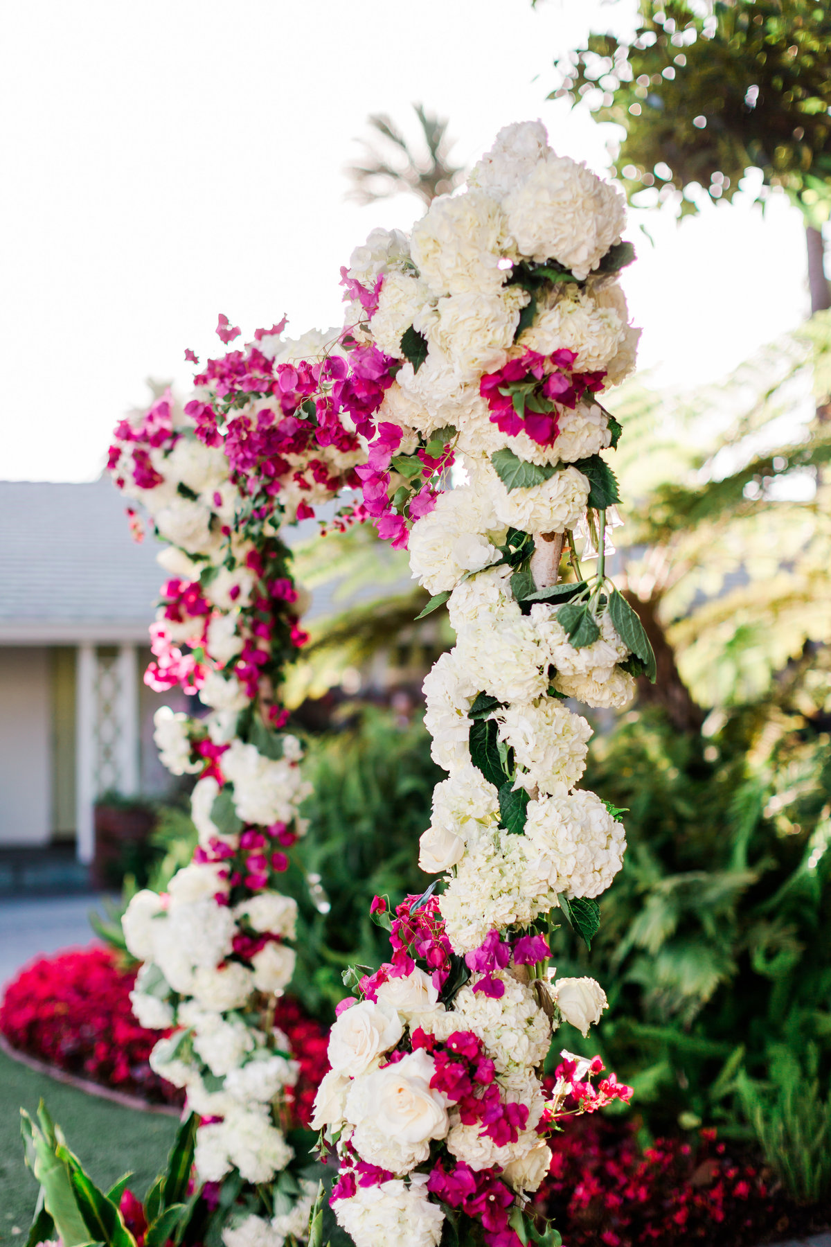 Tropical_Modern_Fairmont_Santa_Monica_Navy_Pink_Wedding_Valorie_Darling_Photography - 70 of 146