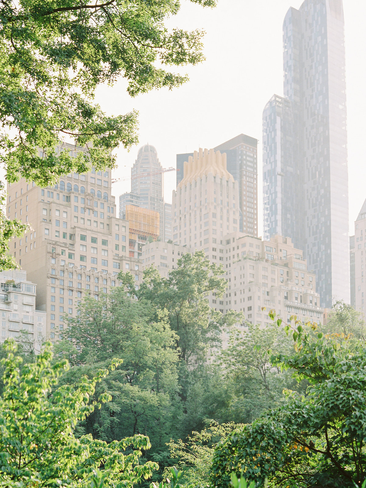 destination fine art wedding photographer NYC central park 191