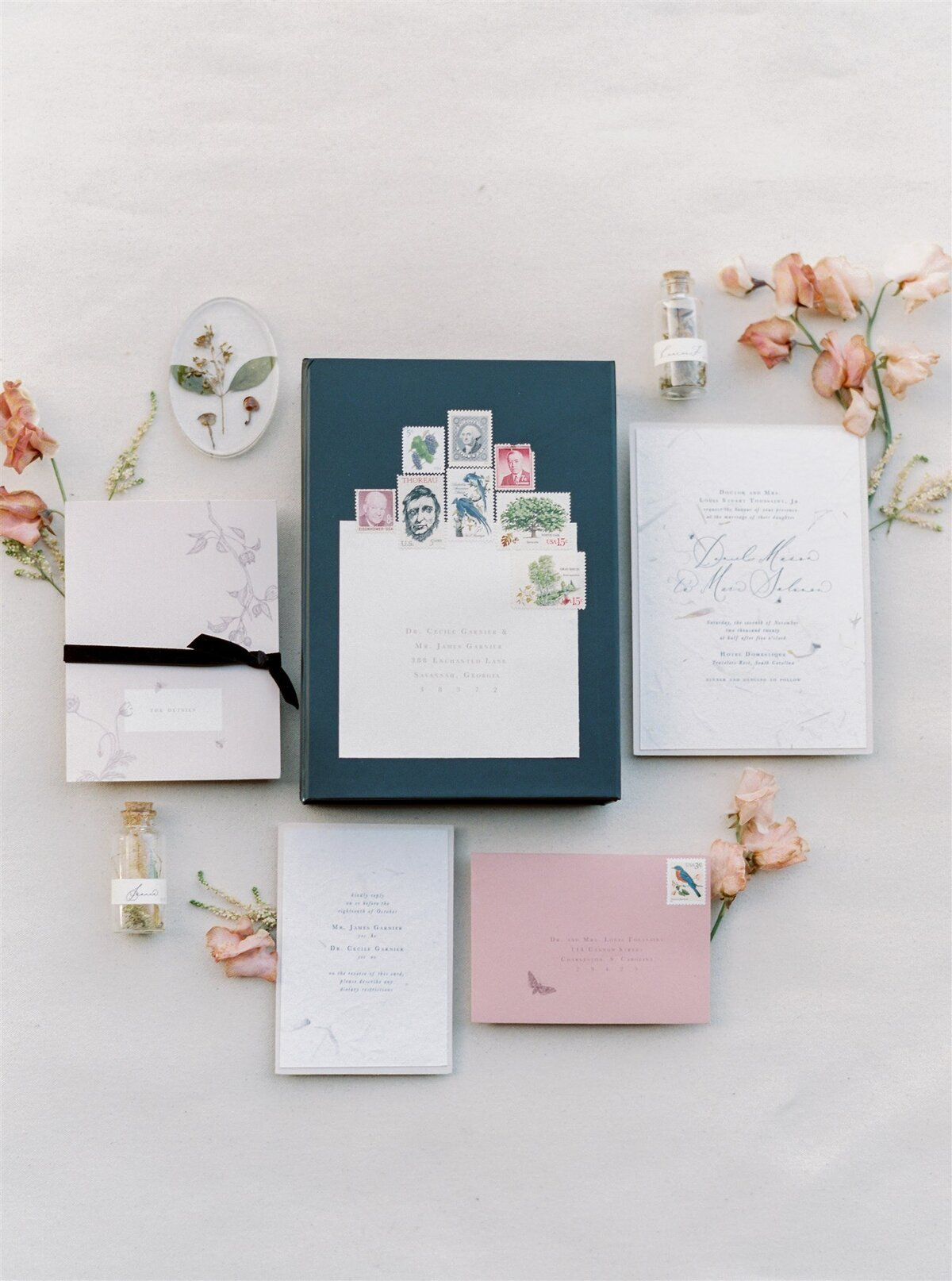Hotel Domestique Wedding Editorial_Lauren Fair_015