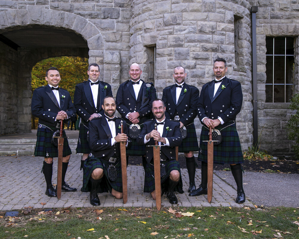 Celtic Wedding in Cleveland, Ohio_0014
