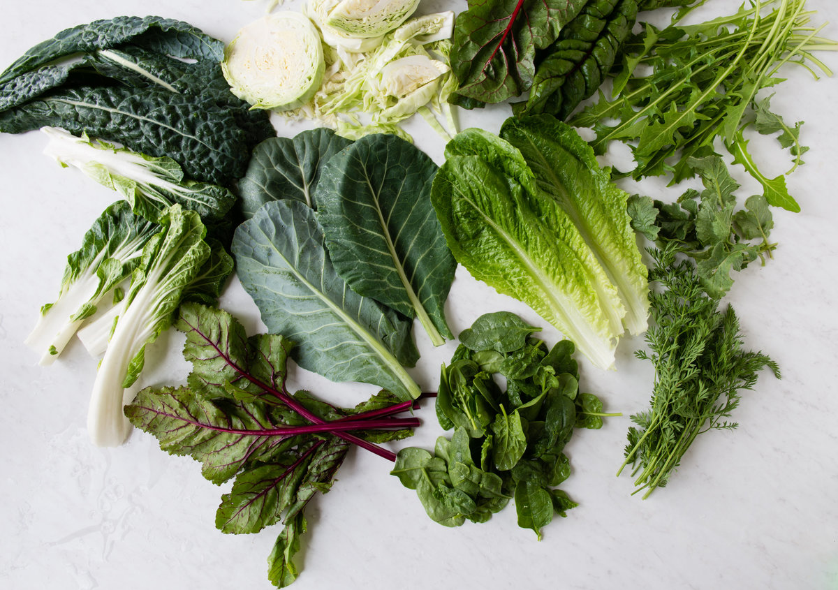 leafy greens guide-2