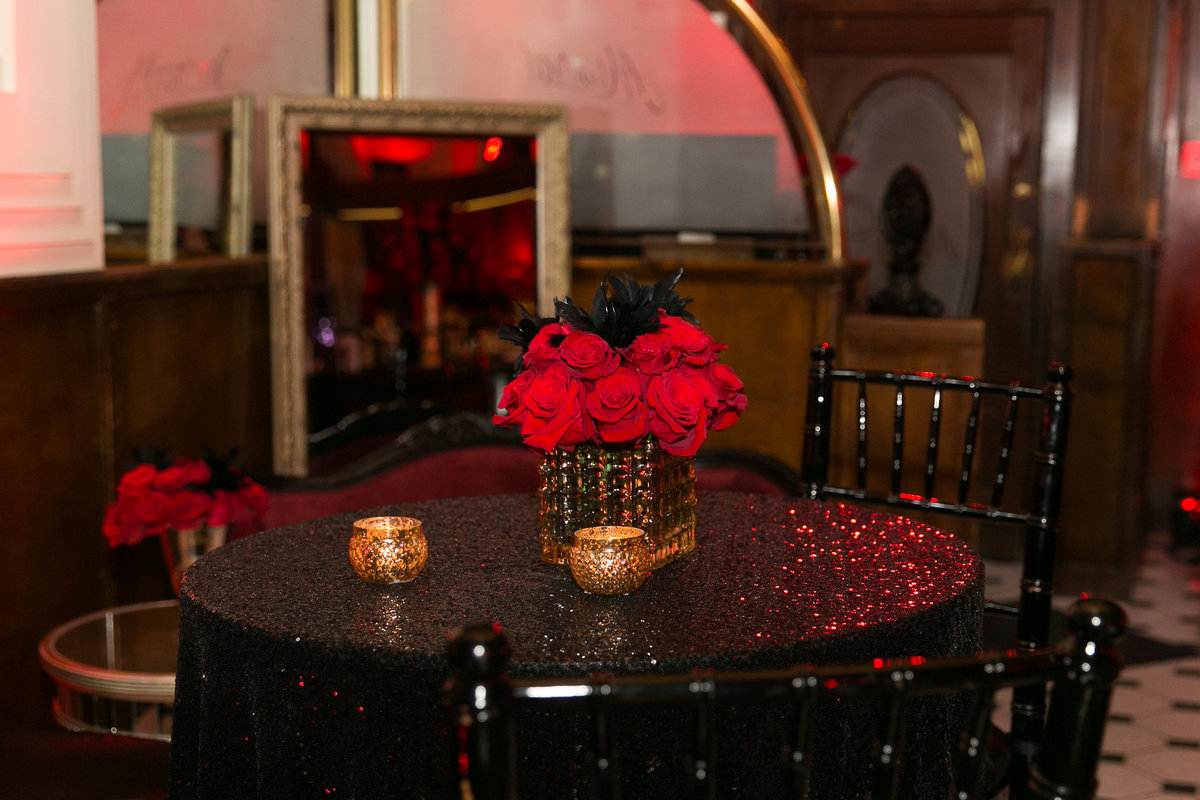 Sweet 16 Birthday Savvy Events Los Angeles Event Planner4