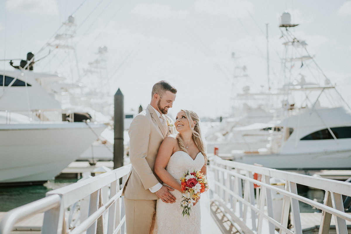Sailfish-Marina-Singer-Island-Florida-Destination-Wedding-1