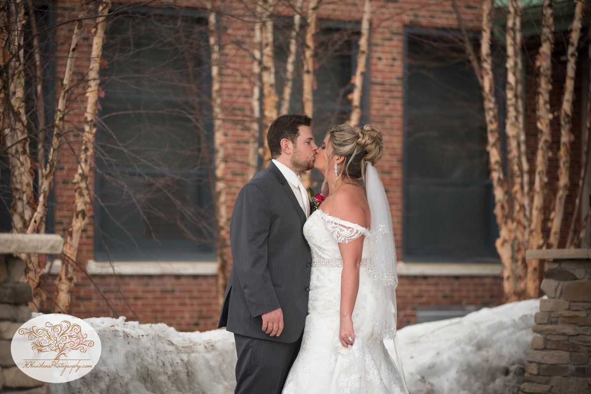 Tailwater Lodge Altmar NY Wedding Pictures-36