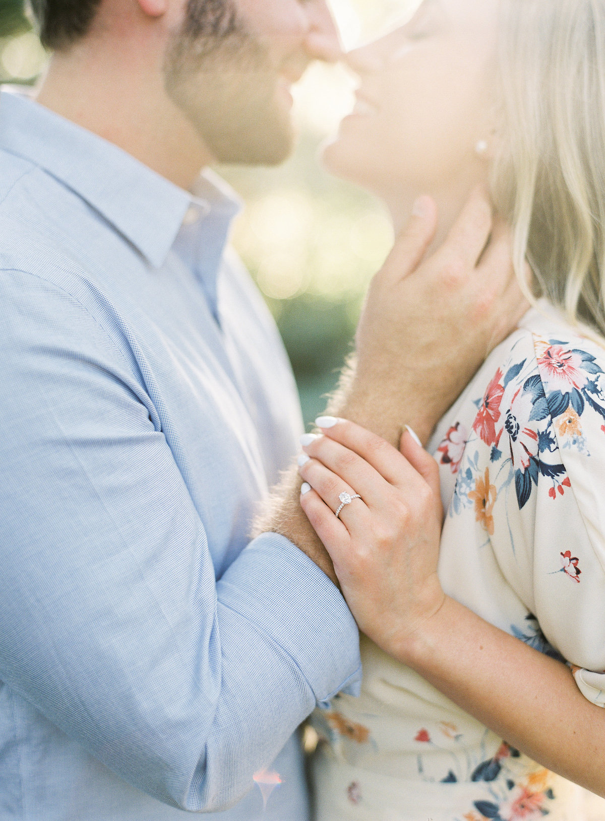 Bok_Tower_Garden_Film_Fine_Art_Engagement_Session-30