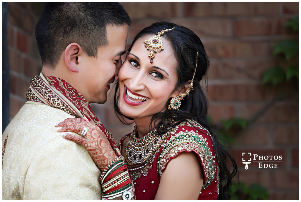 Indian Wedding Photographers  in Kansas City